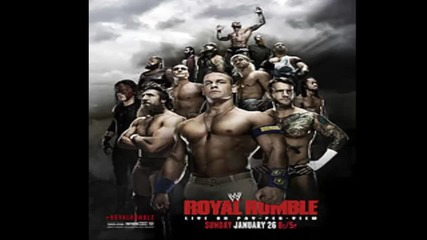 Royal Rumble 2014 възможни returns must wach