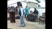евангилизация в село караджово снежа и славе 27 10 2012 (част 3)