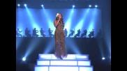 Beyonce - Listen ( Grammys on Cbs )