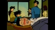 Detective Conan 046 Alpine Hut in the Snowy Mountain Murder Case 46