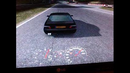 Malko Drift s E36