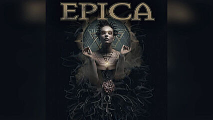 Epica - Album Ep Abyss Of Time (2021)