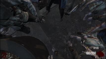 Зомбитата къртат :)