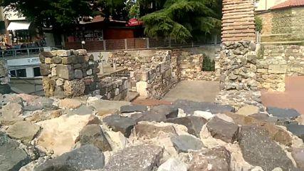 Арка на град Аполония