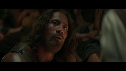 """Херкулес (в кината сега) - """"Съвършеният Херкулес"""""""