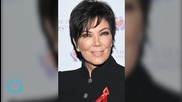 "Kris Jenner Admits She's Worried That Rob Kardashian Is ""Going to Die"""