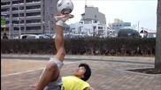 Freestyle Football 2011 !!!