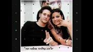 Maite y Christopher - Naci para amarte + Bg subs