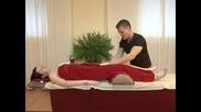 Шведски масаж 3 от 4