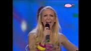 Milica Todorovic - Sve je uzalud - Grand Parada - (TV Pink 2011)