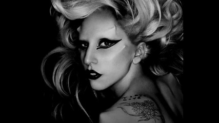 New Hit ! Lady Gaga - Born This Way
