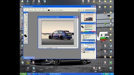 Vt Tutorial - Снижаване на кола - Виртуален Тунинг - Урок