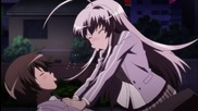 Haiyore! Nyaruko-san - Епизод 10 - Bg Sub - Високо Качество
