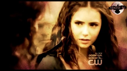 Katherine Pierce || ...walk of life...