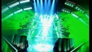 Triple H's career Highlights | Wwe Raw 27/8/12