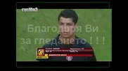 Кристияно Роналдо - Кой може да го спре !?