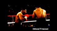 Майк Тайсън Агресията на един велик Боксьор през кариерата му !