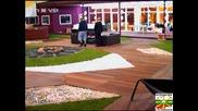 Цветан Ццц - Big Brother 4 - 17 10 2008