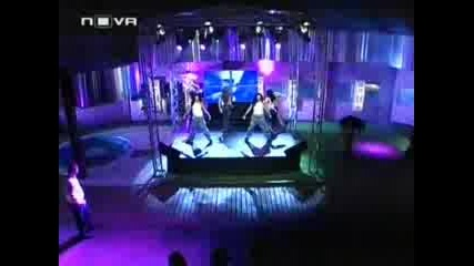 Райна - Цип На Устата - Биг Брадър 7.06.2007