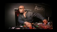 Carl Cox - Welcome To 2012 09.01.2012
