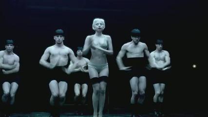 (hq) Lady Gaga - Alejandro (hq)