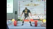 Deadlift 90/100/110kg