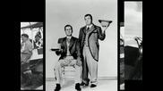 Легендите на Киното - Абът и Костело