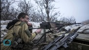 Russian Former Leader of Ukraine Rebels Warns of 'big War'