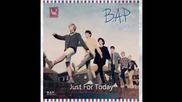 B.a.p - B.a.p Unplugged 2014 - 4 Single Full [2014.06.03]