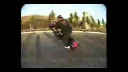 Moto Tricks
