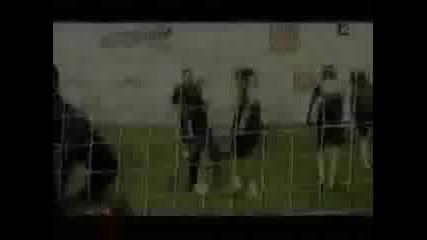 Robinho, Kaka, C. Ronaldo, Adriano Etc.