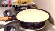 Рецепта за Палачинкова смес / Палачинково тесто