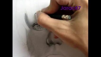 Рисуват Джъстин Бийбър