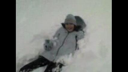 Gerito V Snega..