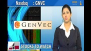 Genvec (gnvc) Extends Research Collaboration with Novartis