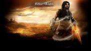 Prince Of Persia The Forgotten Sands (wii) Original Game Soundtrack 14 Swarming