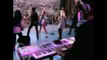 Hannah Montana - Its All Right Here Music Video