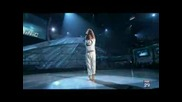 Sytycd3 - (Dominic) Waiting On The World To Change