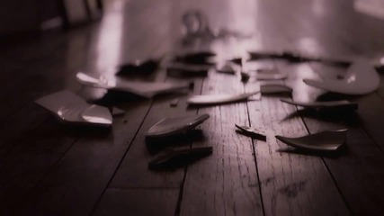 Russian Roulette    Изборът може да е много болезнен    • 3-ти епизод