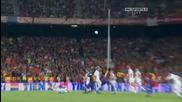 Барселона Реал Мадрид насилие, гмуркане, измама и повече (трябва да видите.)