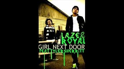 !!! Next Door (feat. Tyler Sherritt)