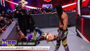 Mansoor & Mustafa Ali vs. Angel Garza & Humberto Carrillo: Raw, Sept. 20, 2021