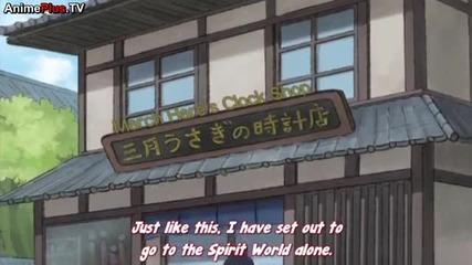 Kuromajo-san ga Tooru!! Episode 41