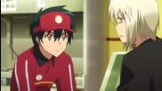 Hataraku Maou-sama! Episode 9