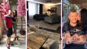 """Новият дом на Никита и Боби от """"Биг Брадър"""" впечатлява с дизайн и стил"""