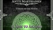 1 hours of Epic Nordic Music - Throne Of The North by Antti Martikainen