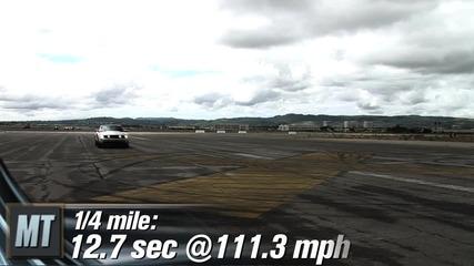 2011 Ford Mustang Gt vs. Camaro Ss vs. Challenger Srt8