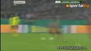 Байерн Мюнхен - Борусия Дормунд 1-0