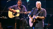 David Gilmour - Wish You Were Here (live Hd)