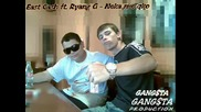 New Ggp!!! Ryan G ft. East Cash & Foolbeat - Neka ni e qko